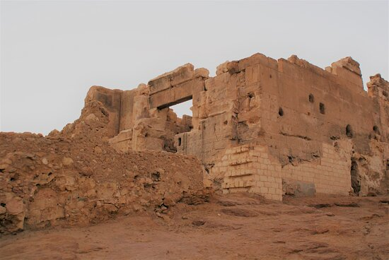 4-Day White Desert Camping Trip from Cairo: Siwa - Temple of the Oracle - 2020