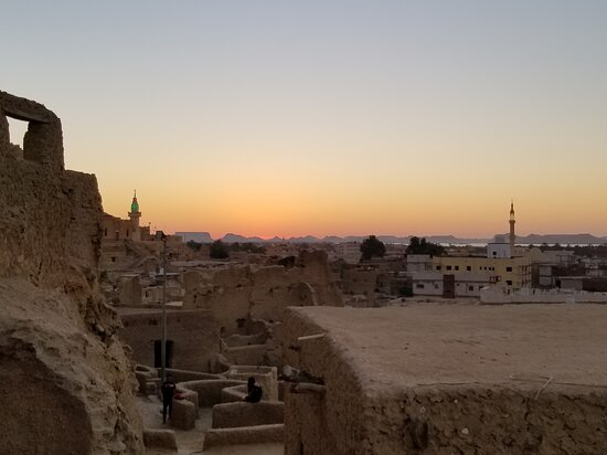 4-Day White Desert Camping Trip from Cairo: Siwa - Sunset - 2020
