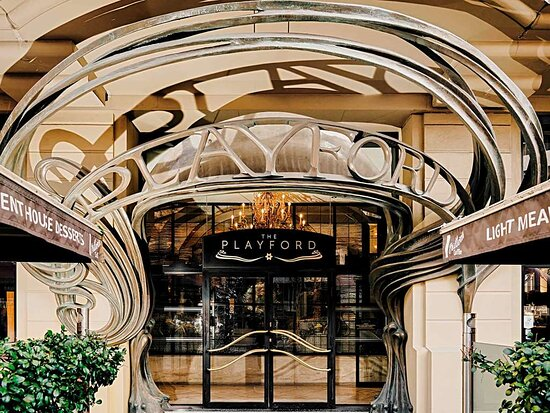 The Playford - MGallery by Sofitel