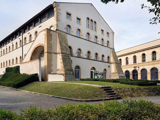 Hotel La Citadelle Metz - MGallery