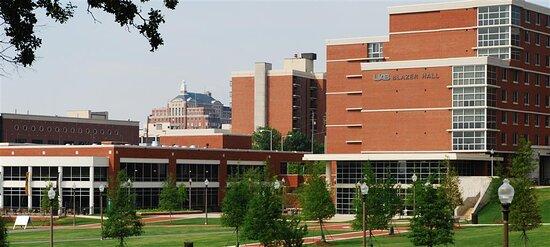 Gardendale, AL: University of Alabama at Birmingham