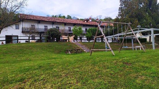 Villa Avogadro degli Azzoni