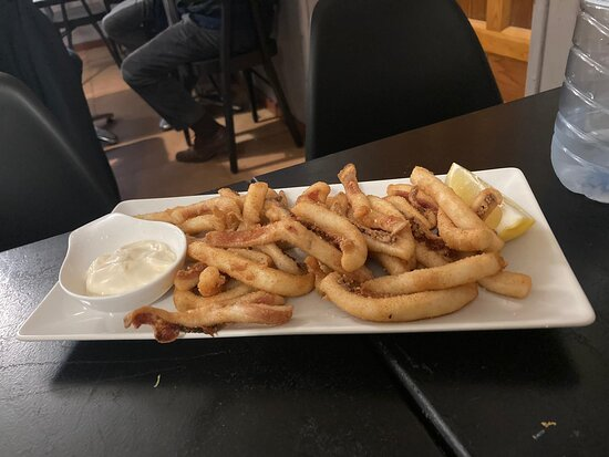 imagen Bar Restaurante El Encuentro en Navafría