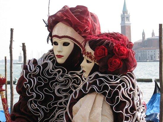 Venice, Italy: Carnevale di Venezia: che nostalgia!!