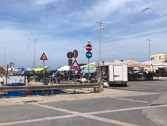 Piazza Vittime Della Motonave Maria Stella