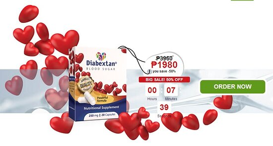 We tend to can offer Where to Buy Diabextan in Philippines you our own brief about the food supplement step-by-step manual, too. It is essential to search out ahead how to take Diabextan. This is how you can guarantee your organism. Click here for buy: https://www.todaykhoe.com/where-to-buy-diabextan-in-philippines/