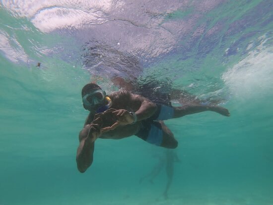 Shimoni, Kenya: professional underwater photography