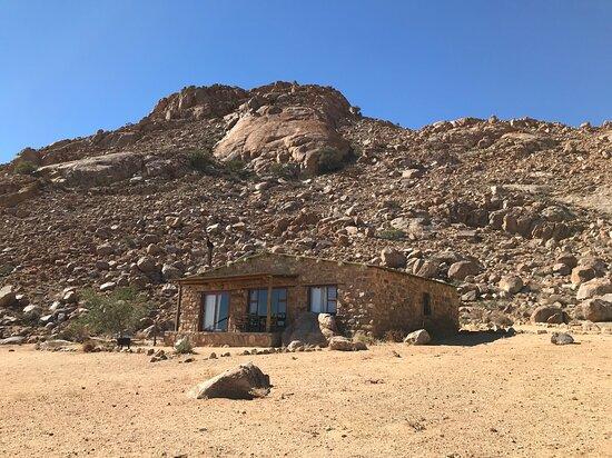 Aus, Namibia: Eagle´s View