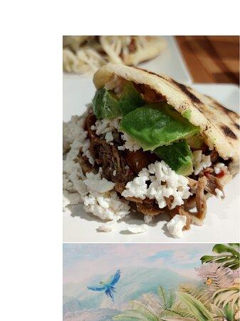 💚 Comida rica en un ambiente genial 💚
