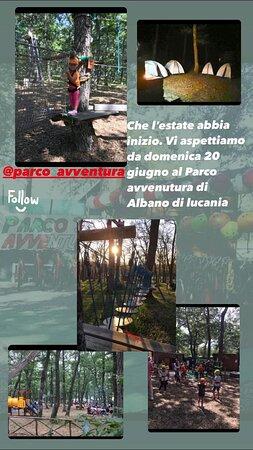 Albano di Lucania照片