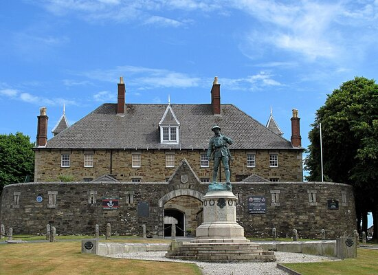 Bodmin Keep, Cornwall's Army Museum