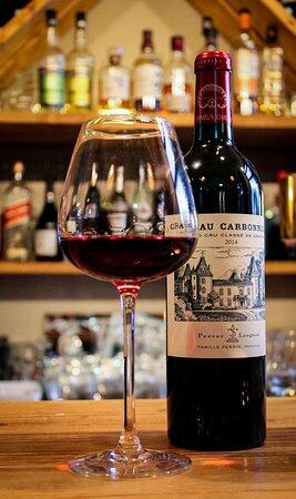Franse rode wijnen van uitstekende kwaliteit