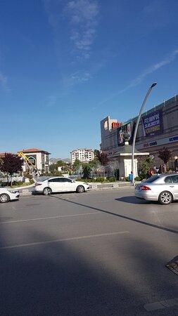 FTZ Alışveriş Merkezi
