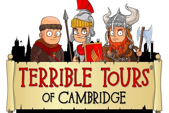 Terrible Tours of Cambridge