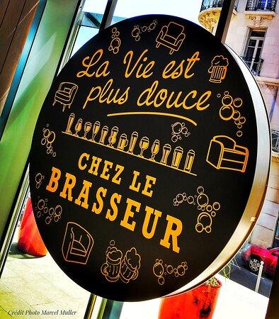 Chez Le Brasseur à Toulon