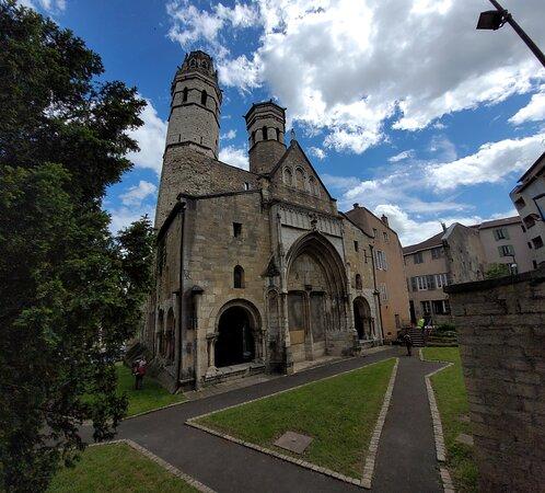 Vieux Saint-Vincent