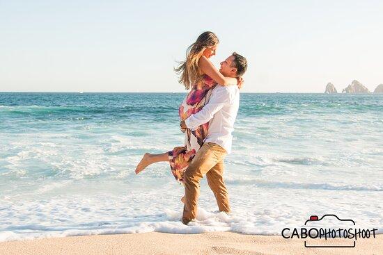 Cabo San Lucas, Mexico: #CaboPhotoshoot