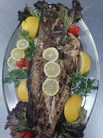Η καλλίτερη ψαροταβέρνα στην περιοχή...
