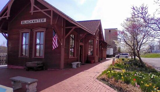 Blackwater Depot