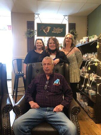 Mannington, Virgínia Ocidental: Open house