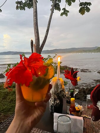 Favorite Restaurant in Costa Rica!!