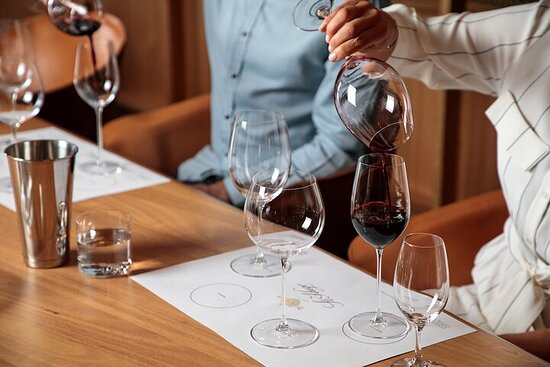 St Hugo & Riedel Wine Tasting Masterclass