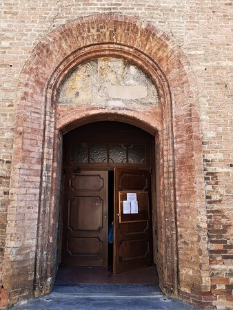 Chiesa di San Lorenzo - Lodi.