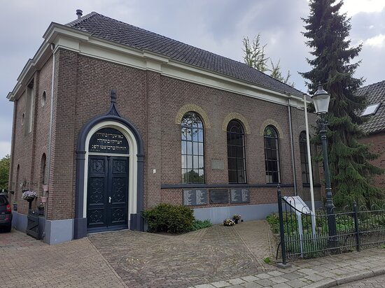 Synagoge Lochem (1865)