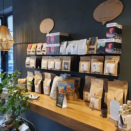 Einrichtung Cafe Morgaen in Wilhelmshaven