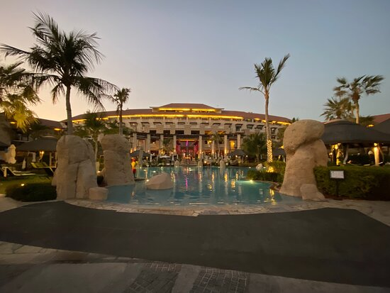 Top Rate Residences in Palm Jumeirah
