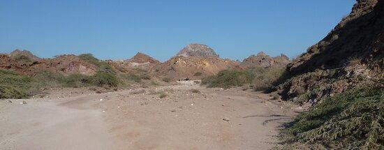 Ein Wadi