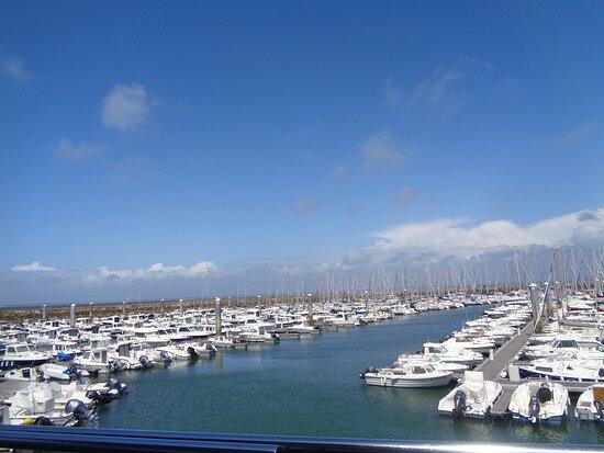 autre vue du port