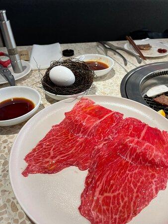 🔥炙燒壽喜燒壽司