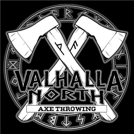 Valhalla North Axe Throwing