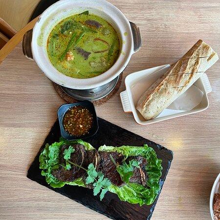 Cambo泰菜