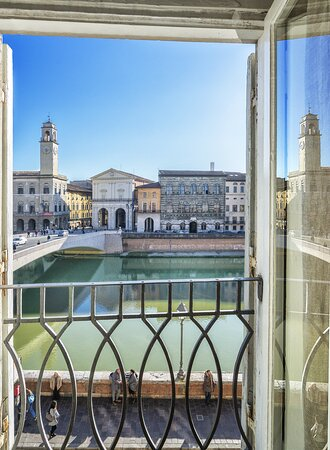 Pictures of The view on the river B&B - Pisa Photos - Tripadvisor