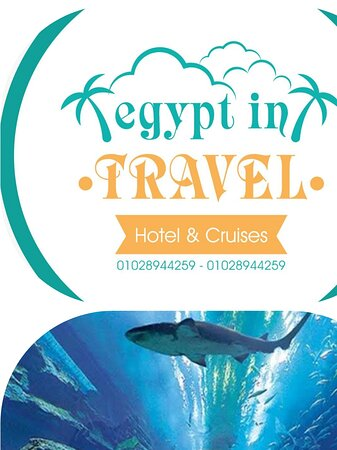 Hurghada, Egypten: Egypt in travel Agency We have the best trips at the highest level and lowest prices