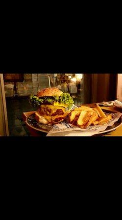 📌Pep's Burger 🍔