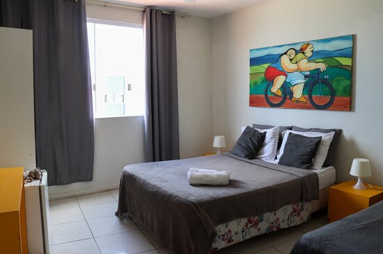 suite privada