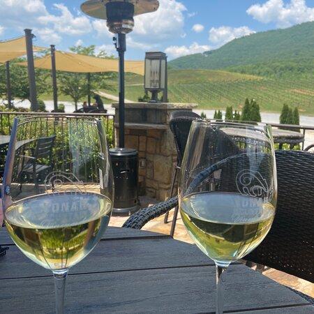 Beautiful winery!