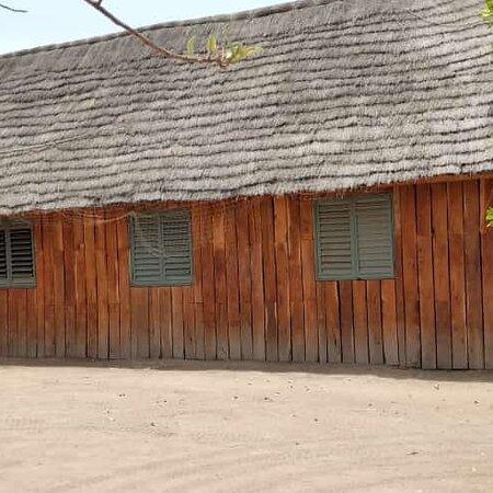 Kedougou Region, Senegal: Bonjour tout est à tous je vous pendant les vacances au Sénégal de me contacter pour visiter le nioko lodge dans le sud du pays très beau beaucoup d'animaux sauvages d'Afrique je vous souhaite de venir découvrir ce lieu très magnifique merci et bonne soirée