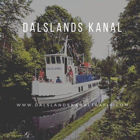 Dalslands Kanaltrafik AB