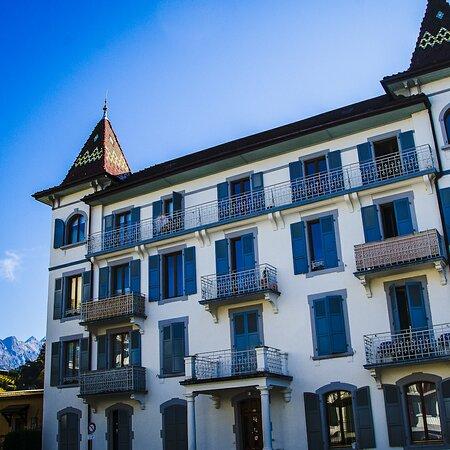 L'Hotel du Parc
