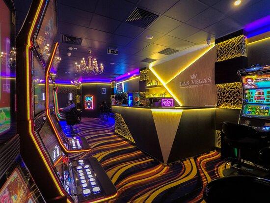Las Vegas Games - Mangalia, Sos. Constantei