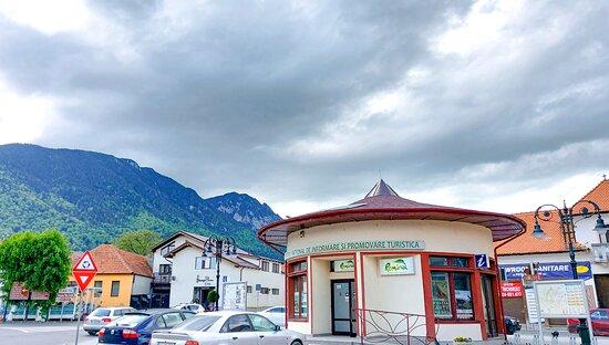 Zarnesti Visitor Center