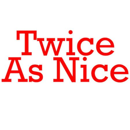 Quincy, IL: Twice As Nice