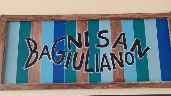 Bagni San Giuliano sinonimo di qualità