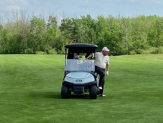 Moss Ridge Golf Club
