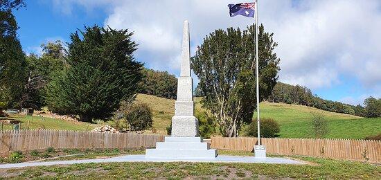 Wilmot War Memorial