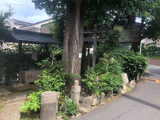 Dairokuten Shrine